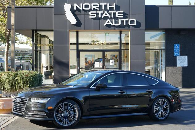 2016_Audi_A7_3.0 Prestige_ Walnut Creek CA