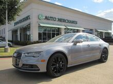 2016_Audi_A7_3.0T PRESTIGE *PRESTIGE PACKAGE, DRIVER ASSISTANCE PLUS PACKAGE, COMFORT SEATING PACKAGE*_ Plano TX