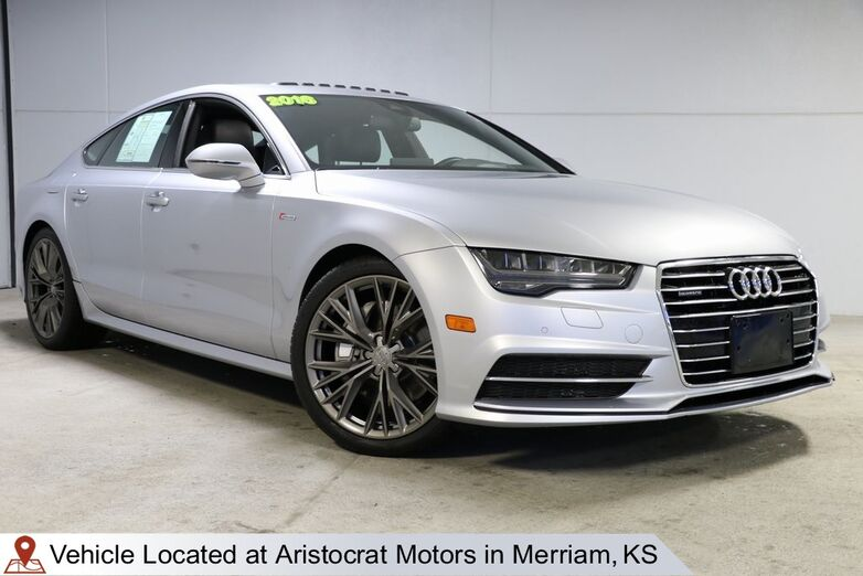 2016 Audi A7 3.0T Premium Plus Merriam KS
