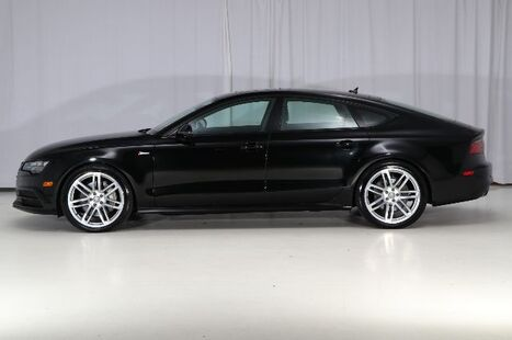 2016_Audi_A7 Quattro AWD_3.0 Premium Plus_ West Chester PA