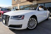 2016 Audi A8 L 3.0T 1 OWNER CLEAN CARFAX SHOWROOM CONDITION!!!