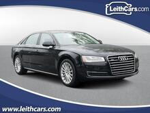 2016_Audi_A8 L_4dr Sdn 3.0T_ Cary NC