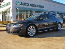 2016_Audi_A8_L TDI quattro ***Premium package, Cold weather package, Driver assistant package, Panoramic sunroof,_ Plano TX