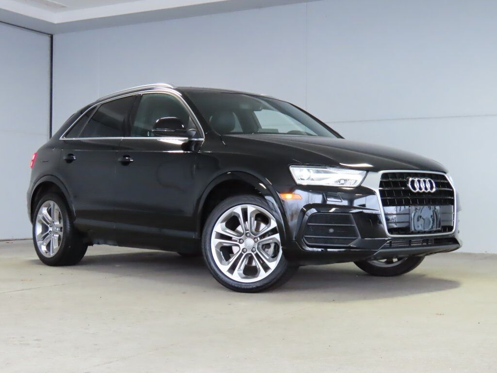 2016 Audi Q3 2.0T Premium Plus Merriam KS