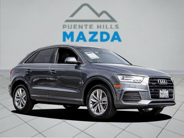 2016 Audi Q3 Premium Plus City of Industry CA