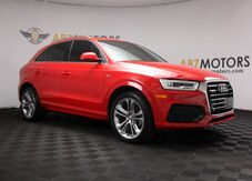 2016_Audi_Q3_Prestige Pano Roof,Blind Spot,Navigation,Camera_ Houston TX