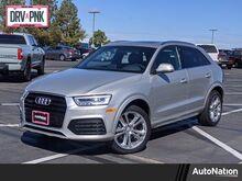 2016_Audi_Q3_Prestige_ Roseville CA