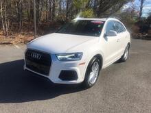 2016_Audi_Q3_quattro 4dr Premium Plus_ Pembroke MA