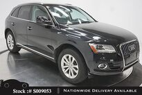 Audi Q5 2.0T Premium PANO,HTD STS,KEY-GO,18IN WLS,HID LIGH 2016