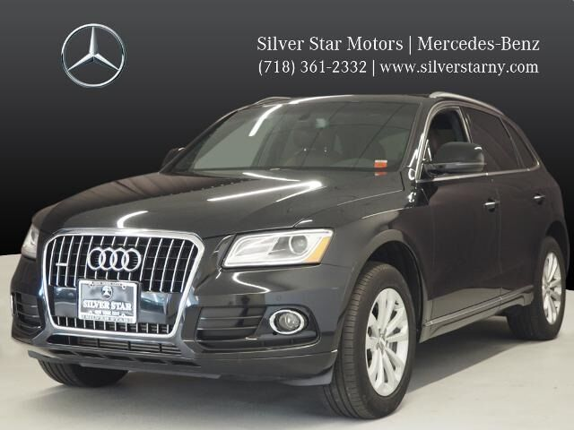 2016 Audi Q5 2.0T Premium Plus Long Island City NY