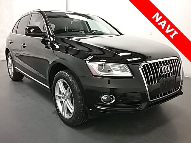 Crown Motors Holland >> Vehicle details - 2016 Audi Q5 at Crown Toyota Volkswagen Holland - Crown Motors