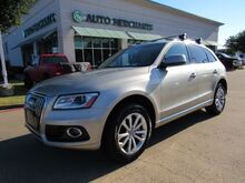 2016_Audi_Q5_2.0T Premium Plus quattro *Premium Plus Package, Technology Package, Bang & Olufsen Sound System*_ Plano TX