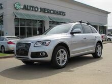 2016_Audi_Q5_2.0T Premium Plus quattro, TECHNOLOGY PACKAGE, Q5 PREMIUM PLUS PACKAGE_ Plano TX