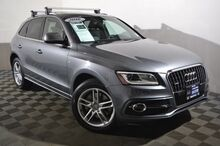 2016_Audi_Q5_3.0T Premium Plus quattro_ Seattle WA