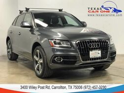 2016_Audi_Q5_3.0T QUATTRO PREMIUM PLUS TECH PKG NAVIGATION BANG AND OLUFSEN A_ Carrollton TX