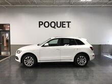 2016_Audi_Q5_Premium_ Golden Valley MN