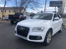 2016_Audi_Q5_Premium_ North Reading MA