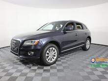 2016_Audi_Q5_Premium Plus - All Wheel Drive w/ Navigation_ Feasterville PA