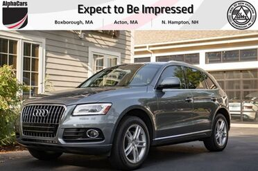 2016_Audi_Q5_Premium Plus_ Boxborough MA
