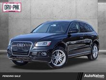 2016_Audi_Q5_Premium Plus_ Cockeysville MD