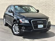 2016 Audi Q5 Premium Plus Chicago IL