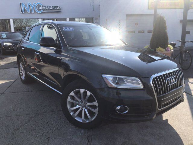 2016 Audi Q5 Premium Plus Freeport NY