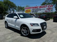 2016_Audi_Q5_Premium Plus_ Harlingen TX