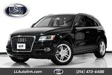 2016_Audi_Q5_Premium Plus_ Lewisville TX