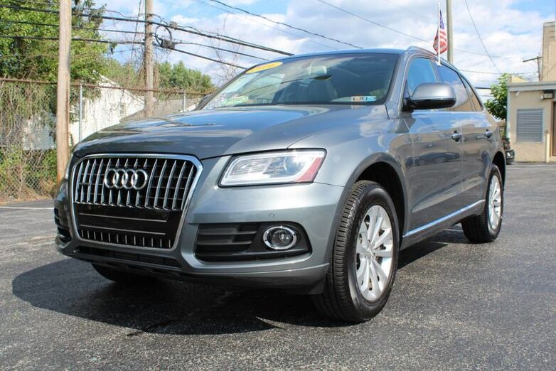 2016 Audi Q5 Premium Plus New Castle DE
