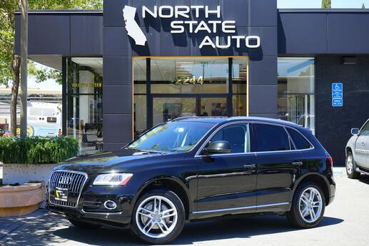 2016 Audi Q5 Premium Plus Walnut Creek CA