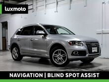 2016_Audi_Q5_Premium Plus quattro Nav Blind Spot Assist Pano_ Portland OR