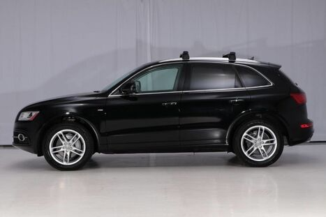 2016_Audi_Q5 Quattro AWD_Premium Plus_ West Chester PA