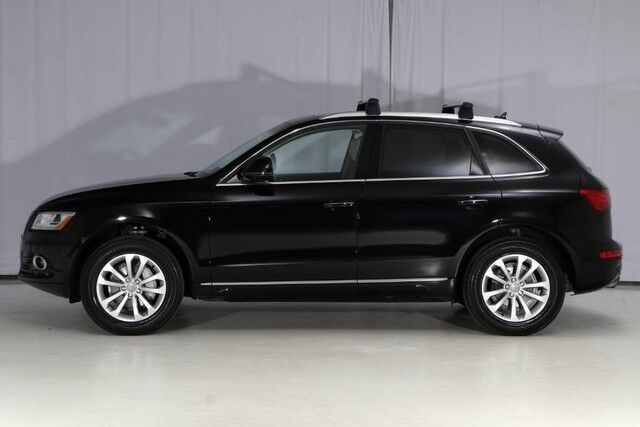 Used Audi Q5 Premium West Chester Pa