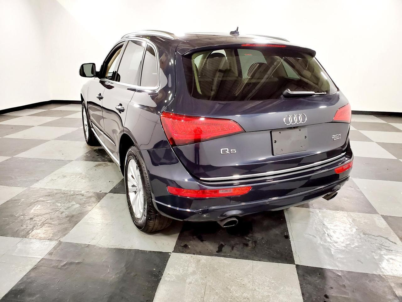 2016 Audi Q5 w/Panoramic Roof Navigation Leather Jersey City NJ