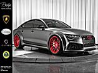 2016 Audi RS 7 Performance Prestige Design WideBody North Miami Beach FL