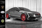 2016 Audi RS 7 Performance Prestige Design WideBody North Miami Beach FL