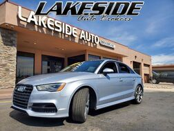 2016_Audi_S3_2.0T Premium Plus quattro_ Colorado Springs CO
