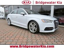 2016_Audi_S3_Premium Plus Quattro Sedan,_ Bridgewater NJ