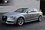 2016 Audi S4 Premium Plus Quattro Willow Grove PA