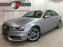 2016_Audi_S4_Premium Plus Tech Sports Diff_ Maplewood MN