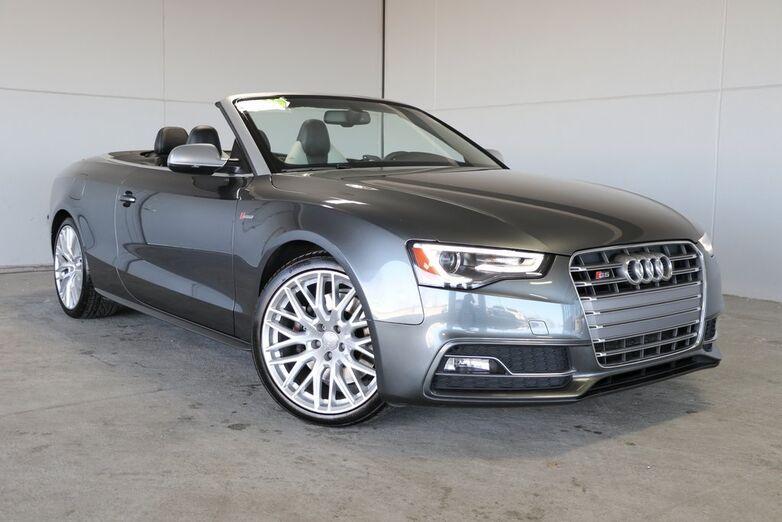 2016 Audi S5 3.0T Premium Plus Merriam KS
