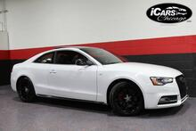 2016 Audi S5 Premium Plus 2dr Coupe