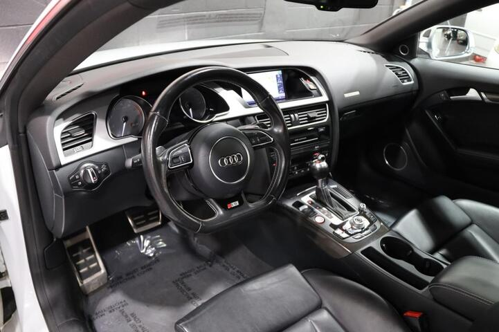 2016 Audi S5 Premium Plus 2dr Coupe Chicago IL
