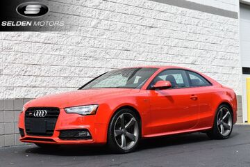 2016_Audi_S5_Premium Plus Quattro_ Willow Grove PA