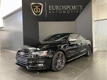 2016_Audi_S5_Premium Plus_ Salt Lake City UT