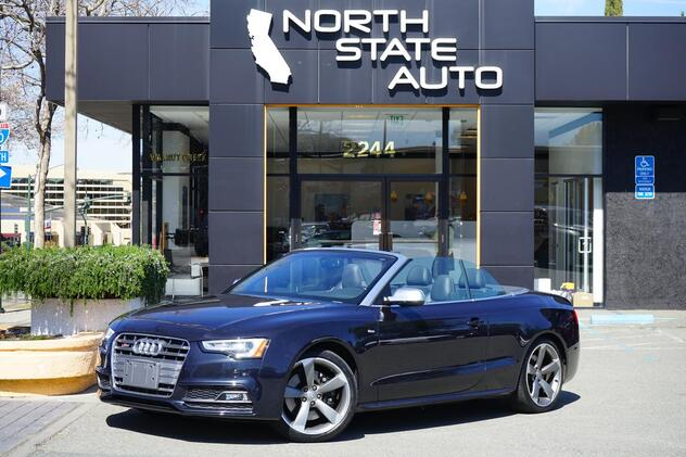 2016_Audi_S5_Premium Plus_ Walnut Creek CA