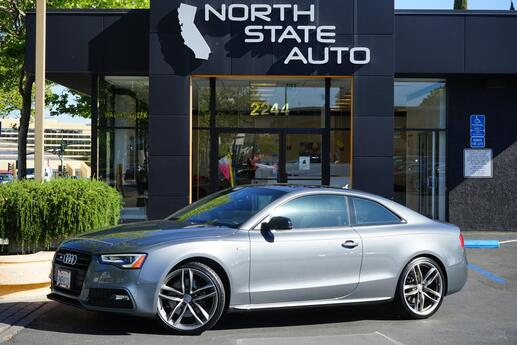 2016 Audi S5 Prestige Walnut Creek CA