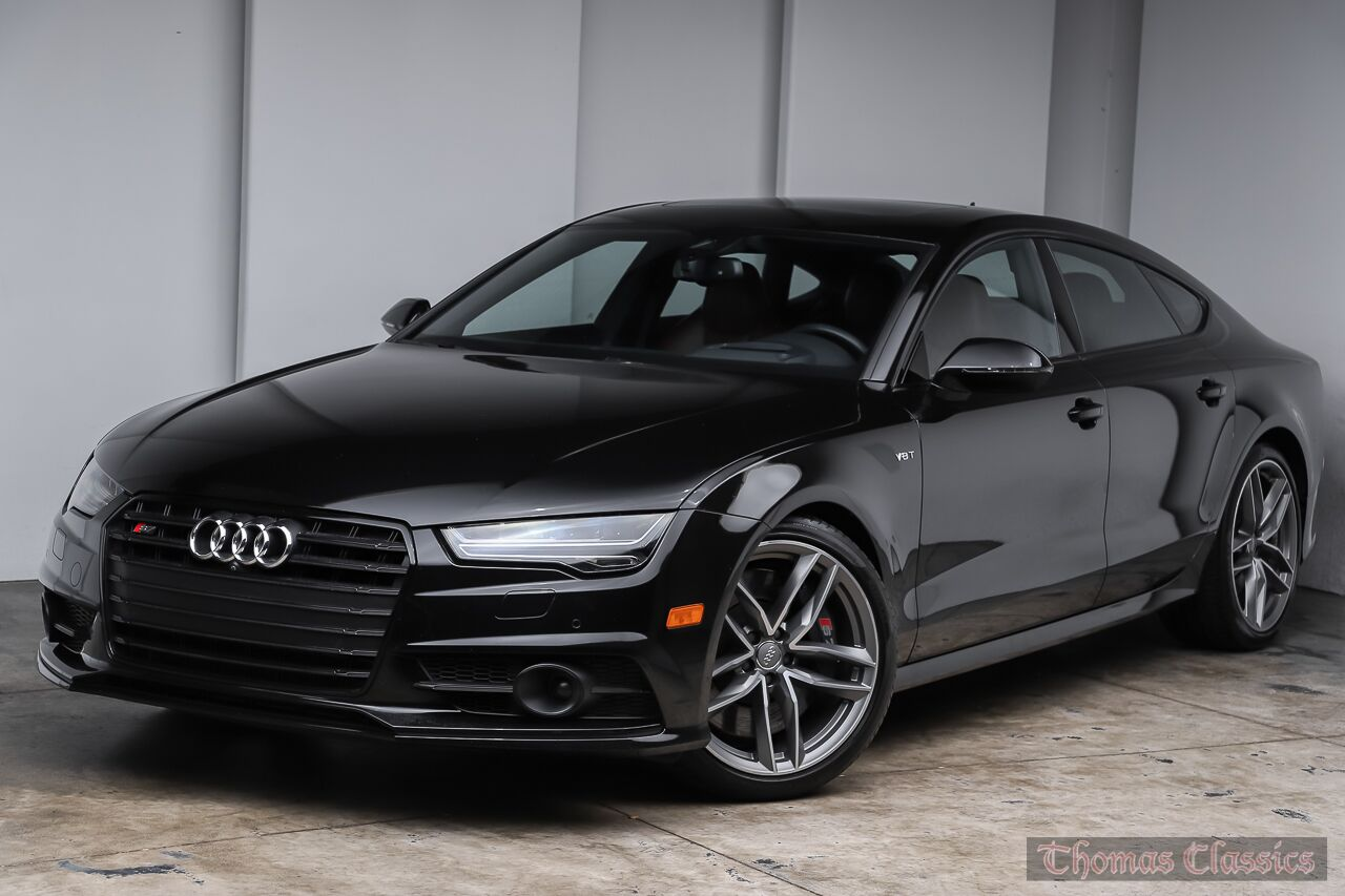 2016 Audi S7  Akron OH
