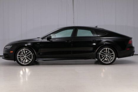 2016_Audi_S7 Quattro AWD__ West Chester PA