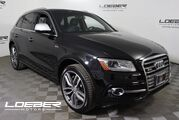 2016 Audi SQ5 3.0T Premium Plus Video
